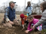 K-5 April Vacation Camp at Gilsland Farm