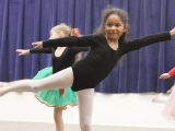 Pre-K Ballet & Tap Class - 4 & 5 year olds-Tuesdays