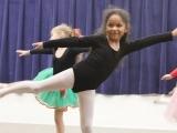 Pre-K/Kindergarten Ballet & Tap Class-Mondays (Ages 4-6)