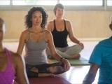 Kripalu Yoga for Everybody-Session 1 3/6/18