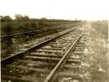 Veazie Railroad History