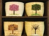 Four Seasons Basket