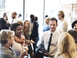 Secrets of Confident Conversation:Networking
