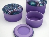 Polymer Clay Boxes