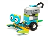 GSES We Do Robotics II