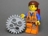 Adventures in STEM with LEGO® Materials (Ages 5-7)