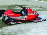 Snowmobile Safety Certificate Program