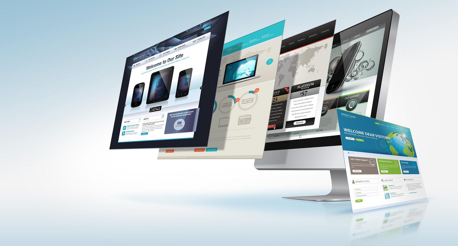 Advanced Web Design 4/1