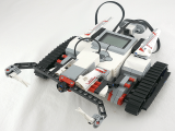 Bangor Winter Break LEGO Robotics