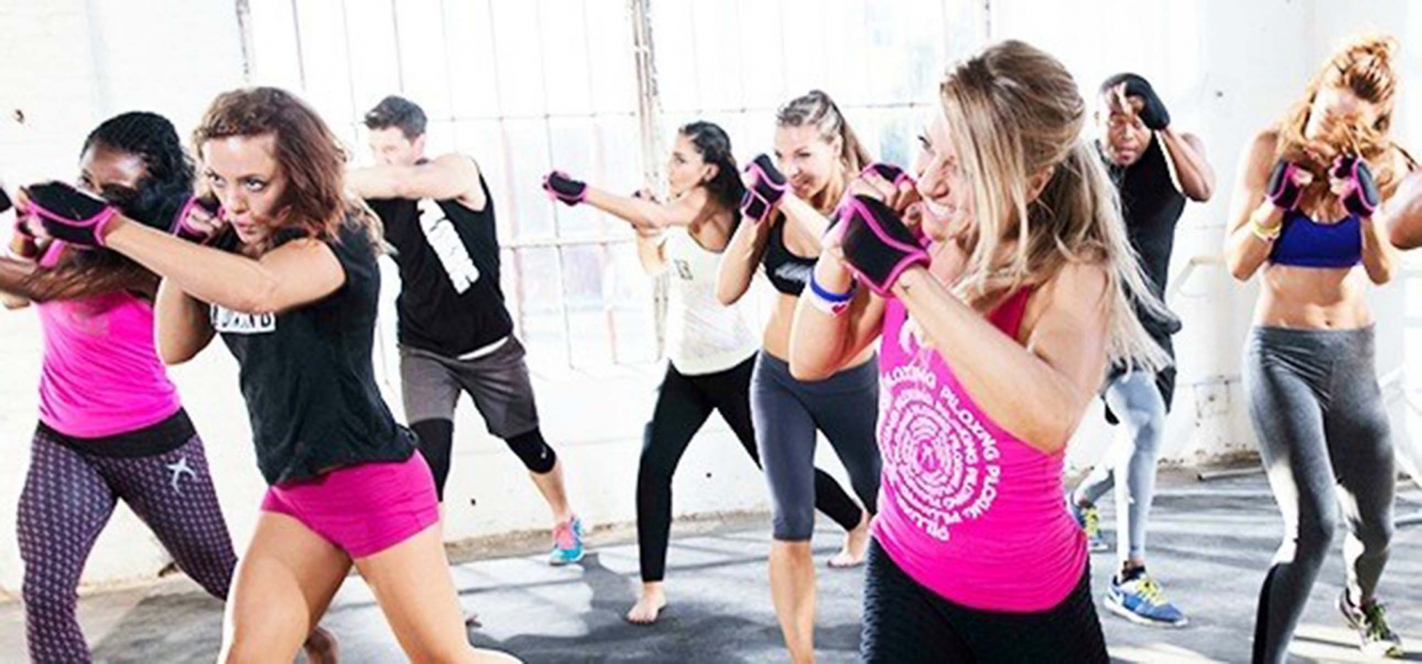 Piloxing® Session 2