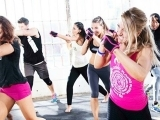 Piloxing® Session 1