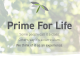 Prime For Life®