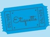 Etiquette 101 (Omaha)