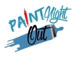 Arctic Fox Paint Night