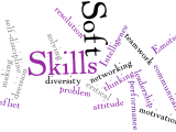 Career Planning: Soft Skills and the Job Search