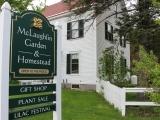 Terra Tour: McLaughlin Garden