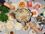 211F18 Chinese Hot Pot - LOCATION CHANGE