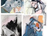 Abstract Figure Drawing & Painting - Go Beyond The Literal