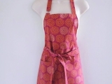 Cover-me-Up! Aprons with Style