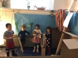 Early Childhood Day Camp, March 12
