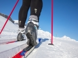 Cross-Country Skiing (MG Employee Registration)