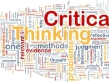 Critical Thinking: Tools for Taking Charge of Your Life