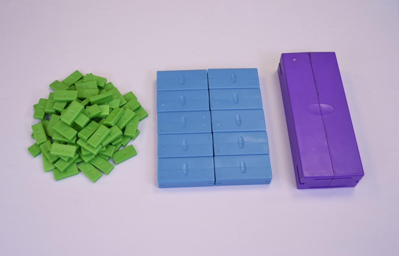 Digi Blocks Kindergarten (May)