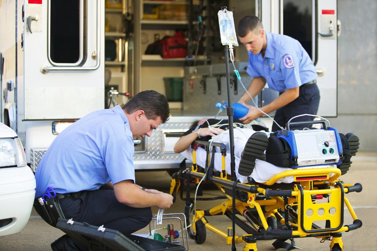 EMT Class ~ TBA