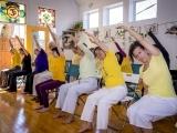 Chair Yoga- Augusta, PM