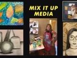 Mix It Up Media - Mondays