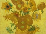 Start with the Arts—Of Van Gogh, Sunflowers, and More
