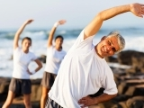 Stretches for Sedentary Lifestyles