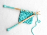 303S19 Learn to Knit