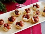 FULL - Holiday Appetizers - Thurs AM