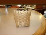 Black Ash Berry Basket