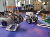 GSES Robotics 1