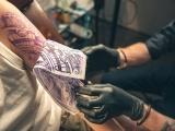 200-Hour Essential Tattoo / Daytime ($5,700)