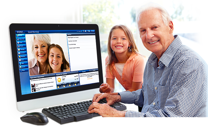 Intro to Computers for Seniors ~ TBA