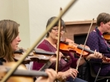 Beginner's Fiddle Workshop
