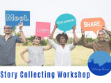 Story Collecting Workshop - ONLINE