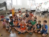 Art Explorers (Ages 5-7)
