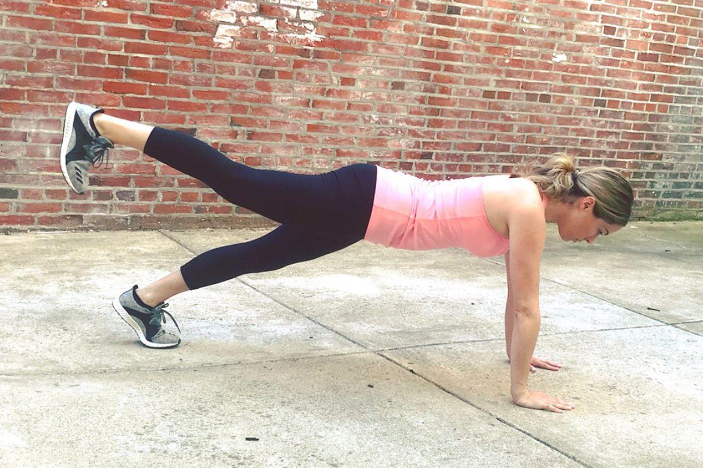 Posture, Core & Balance