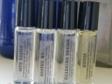 Essential Oils Rollerball Make and Take