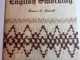 English Smocking - Ornament
