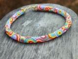 Make a Beaded Crochet Necklace