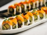 Sushi Success at Home for Beginners