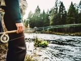 Build Your Own Custom Fishing Rod