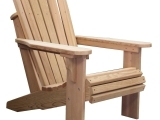 DIY Outdoor Wooden Furniture Making