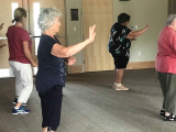Tai Chi for Health - THURS AYCC