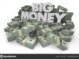 SAGE The Power and Influence of Big Money